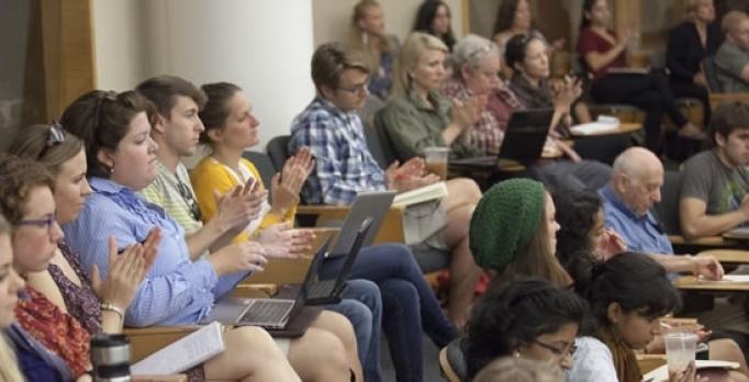 Harvard Culture and Social Analysis Workshop